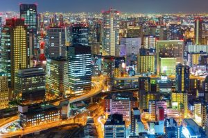 El continente asiático es el más grande del mundo. Foto:Flickr. Imagen Por: