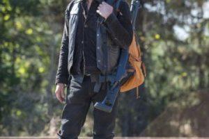 The Walking Dead es una de las series más vistas en la actualidad. Foto:Tumblr. Imagen Por: