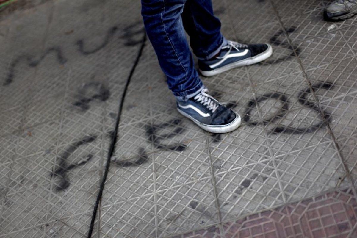 Foto:Agencia UNO/ Imagen Referencial. Imagen Por:
