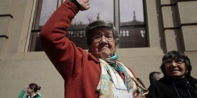 UDI llama a acelerar trámite de proyecto que prohíbe embargar bienes de adultos mayores