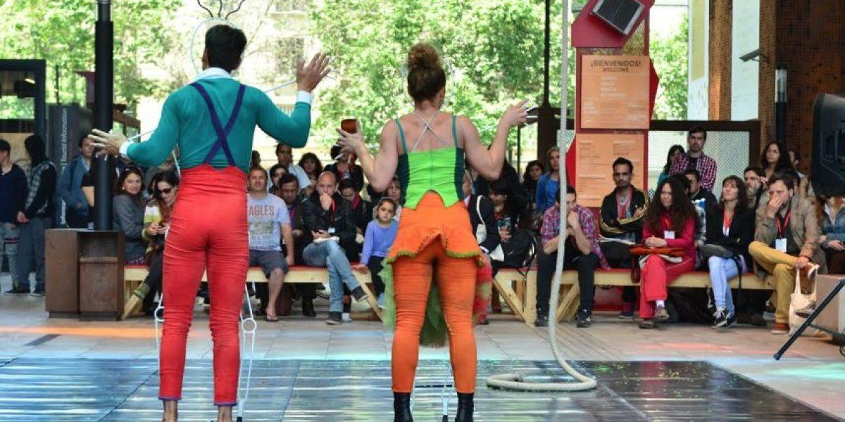 En Bajos de Mena comienza este sábado espectáculo circense