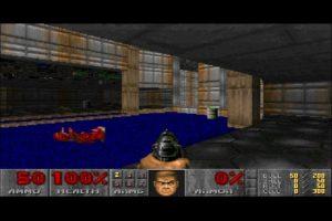 Doom es el juego que ha sido adaptado a más plataformas en la historia. Foto:Doom. Imagen Por:
