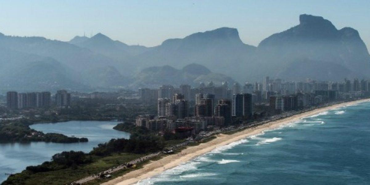 Embratur: cancelaciones de viajes a Brasil por Zika son puntuales