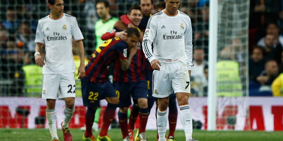 En vivo: Barcelona vs. Real Madrid, duelo a muerte en el Clásico de España