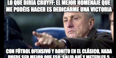 Clásico de España: Los mejores memes del Barcelona vs. Real Madrid