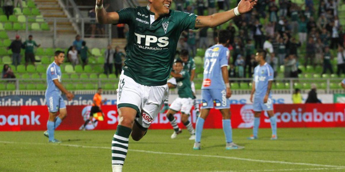 Carlos Muñoz no seguirá en Wanderers:
