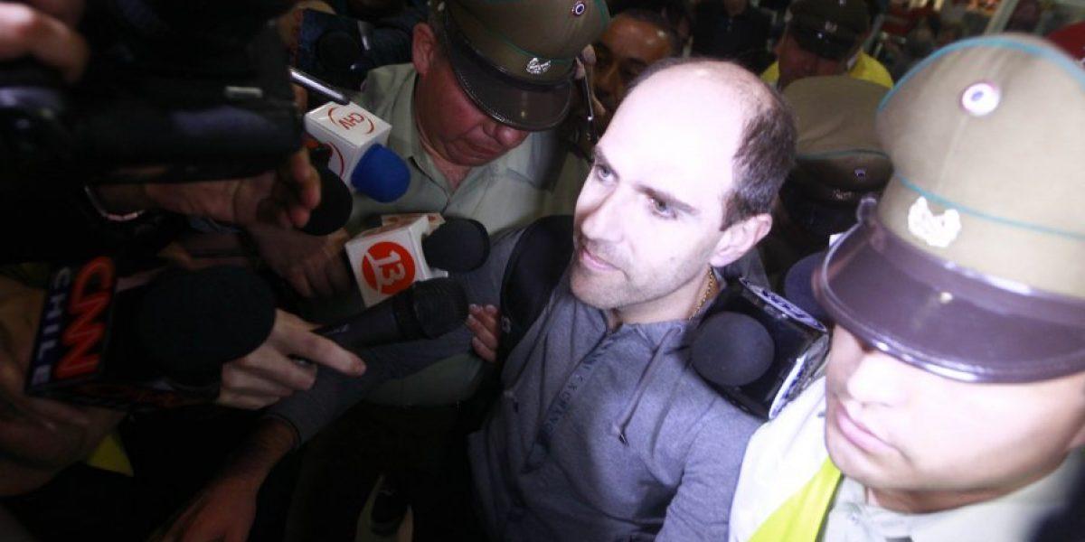 Fiscalía Oriente no descarta solicitar la extradición de Sergio Jadue a Chile