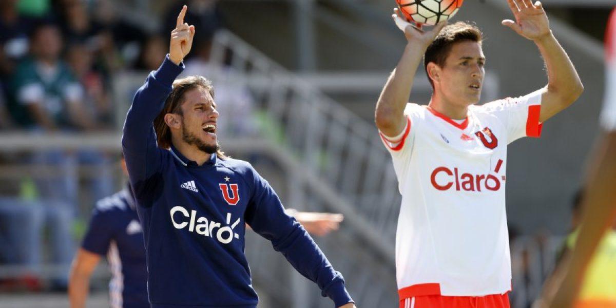 No levantan cabeza: Wanderers golea a la U que mira de reojo el descenso