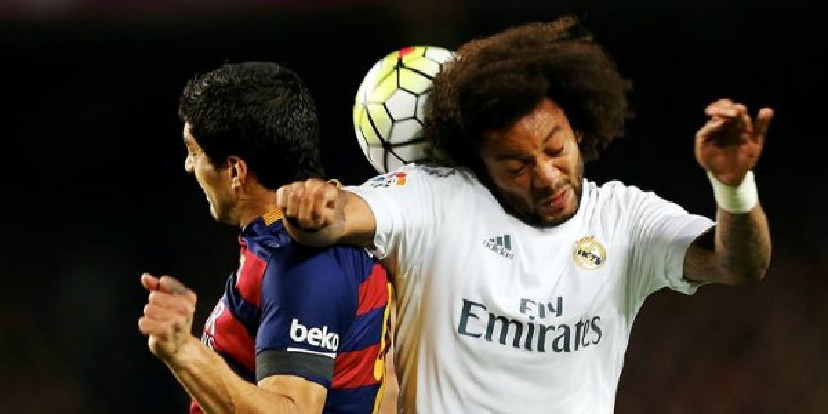 Minuto a minuto: Cristiano Ronaldo desnivela el derbi a pocos minutos del final