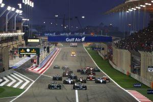 Gran Premio de Bahrein Foto:Getty Images. Imagen Por: