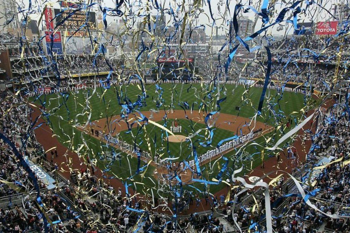 Domingo 3 de abril Foto:Getty Images. Imagen Por: