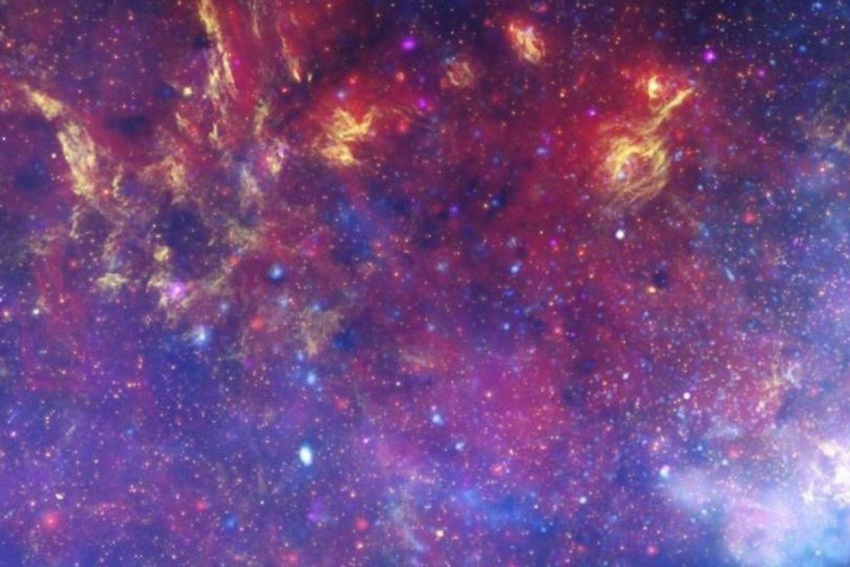 Y así, conocer un poco más la infinidad del universo. Foto:hubblesite.org/gallery. Imagen Por: