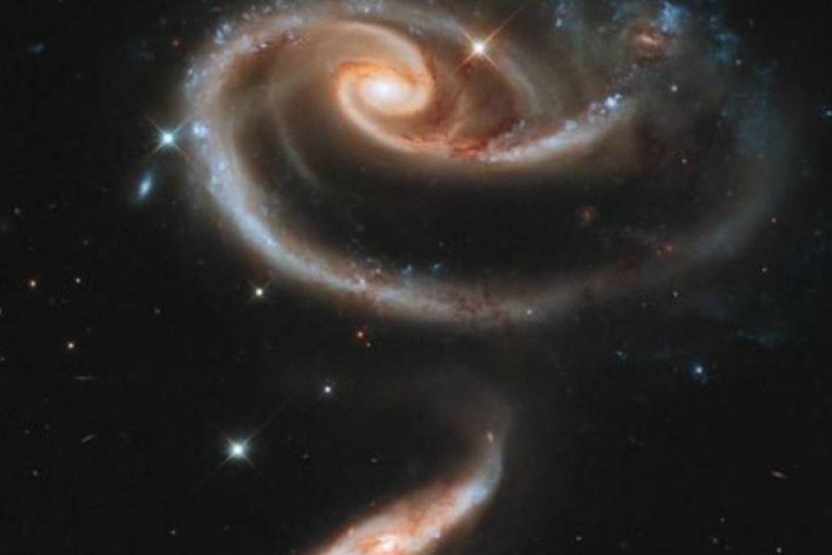 Su nombres es en honor del astrónomo Edwin Hubble. Foto:hubblesite.org/gallery. Imagen Por: