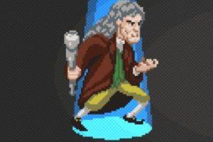 Isaac Newton: Sus aportes más importantes son la ley de la gravitación universal, y las leyes de Newton que son la base de la mecánica clásica. Foto:http://super.abril.com.br/. Imagen Por: