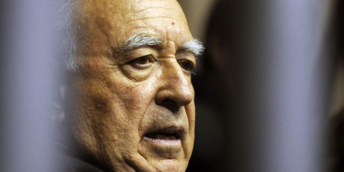 Pérez Yoma reconoce error del Estado en el 27F y apunta sus críticas al SHOA