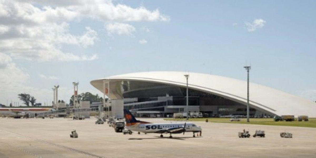 Aseguran que aerolínea chilena está interesada en operar ruta dentro de Uruguay