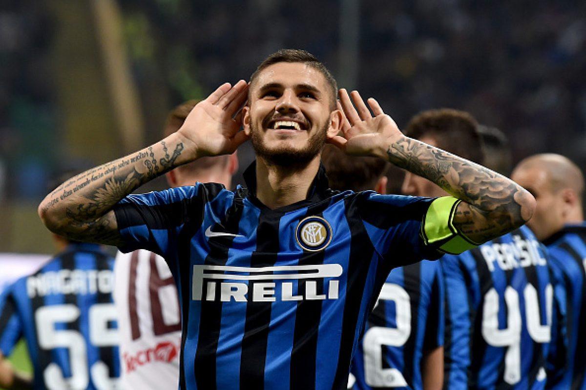 © 2016 Claudio Villa - Inter. Imagen Por:
