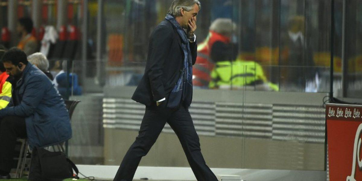 Con el Pitbull no basta: Inter de Milán fue derrotado por Torino en la Seria A