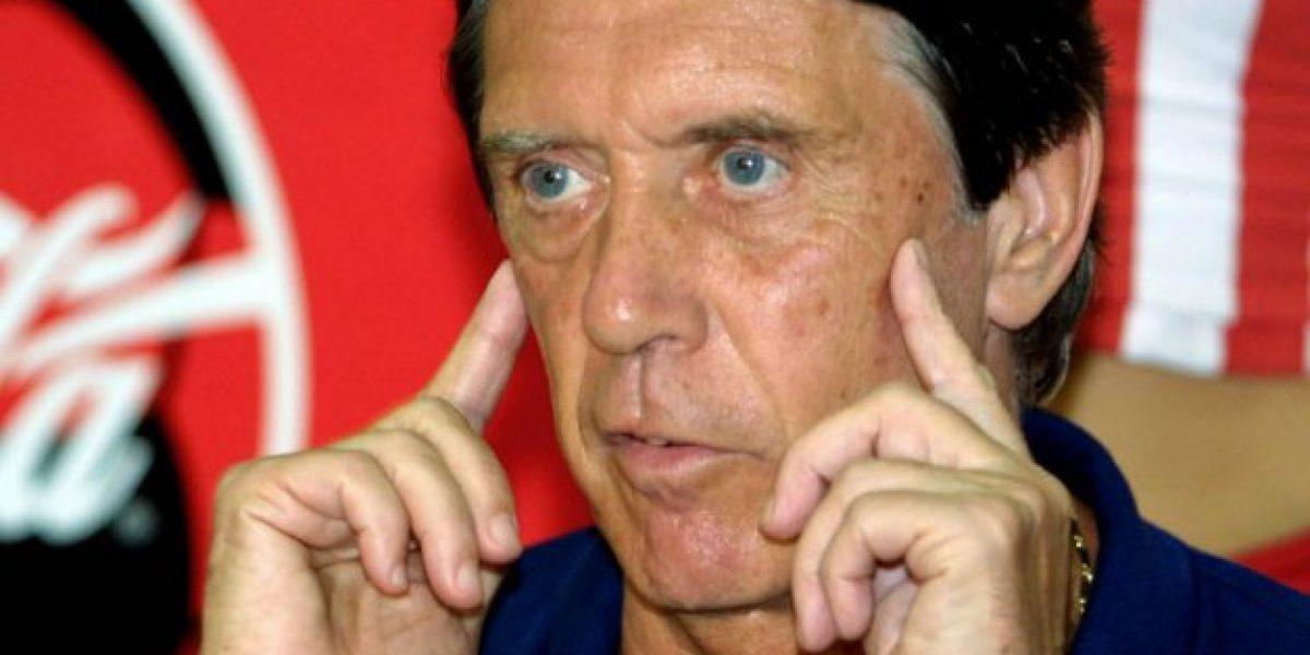 Se va otra leyenda: A los 84 años, muere el ex seleccionado Cesare Maldini