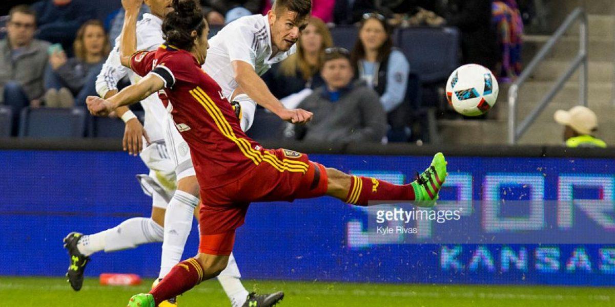 Diego Rubio y Pedro Morales tuvieron dispar suerte con sus equipos en la MLS