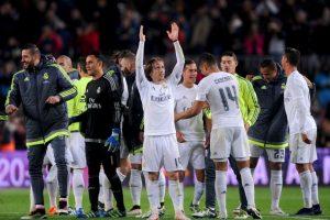 Y a su próximo compromiso de Champions League ante el Wolfsburgo. Foto:Getty Images. Imagen Por: