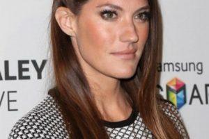 """Jennifer Carpenter se ha hecho conocida por su papel de Debra en """"Dexter"""". Estuvo casada con el protagonista de la serie, Michael C. Hall, hasta 2010. Foto:vía Getty Images. Imagen Por:"""