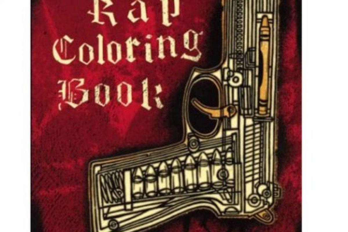 """""""Rap Gangsta"""". ¿Incluirá la muerte de Tupac?. Foto:vía Amazon. Imagen Por:"""