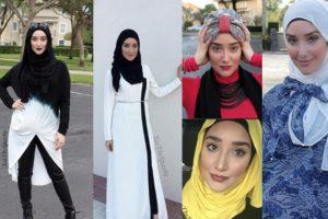 Yaz the Spaz. Es la vloguer más famosa del mundo fashion musulmán. Comenzó en 2010 con tutoriales sobre cómo ponerse el hijab. Foto:vía Instagram. Imagen Por: