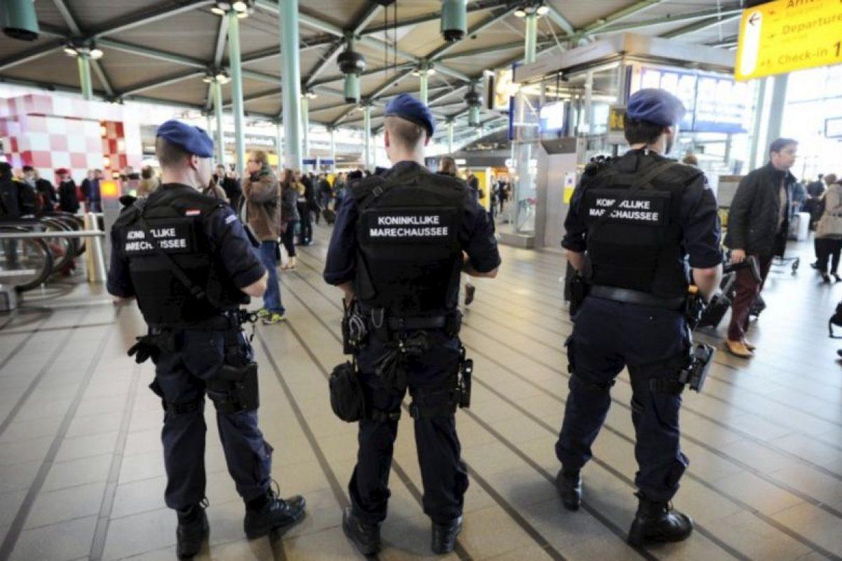 Esto le ha ganado el mote de xenófobo. Foto:vía Getty Images. Imagen Por: