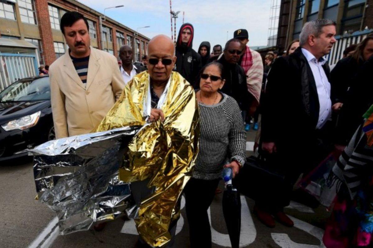 La comunidad musulmana es otro de sus blancos. Foto:vía Getty Images. Imagen Por: