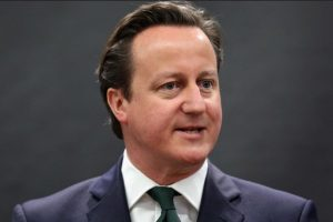 El padre de David Cameron también está involucrado en el asunto. Y Cameron, irónicamente, se ha opuesto a estos paraísos fiscales. Foto:vía Getty Images. Imagen Por: