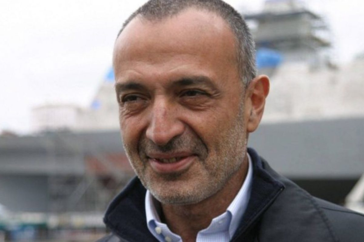 Al controvertido empresario Iskandar Safa lo ayudaron a comprar un costoso yate. Foto:vía Getty Images. Imagen Por: