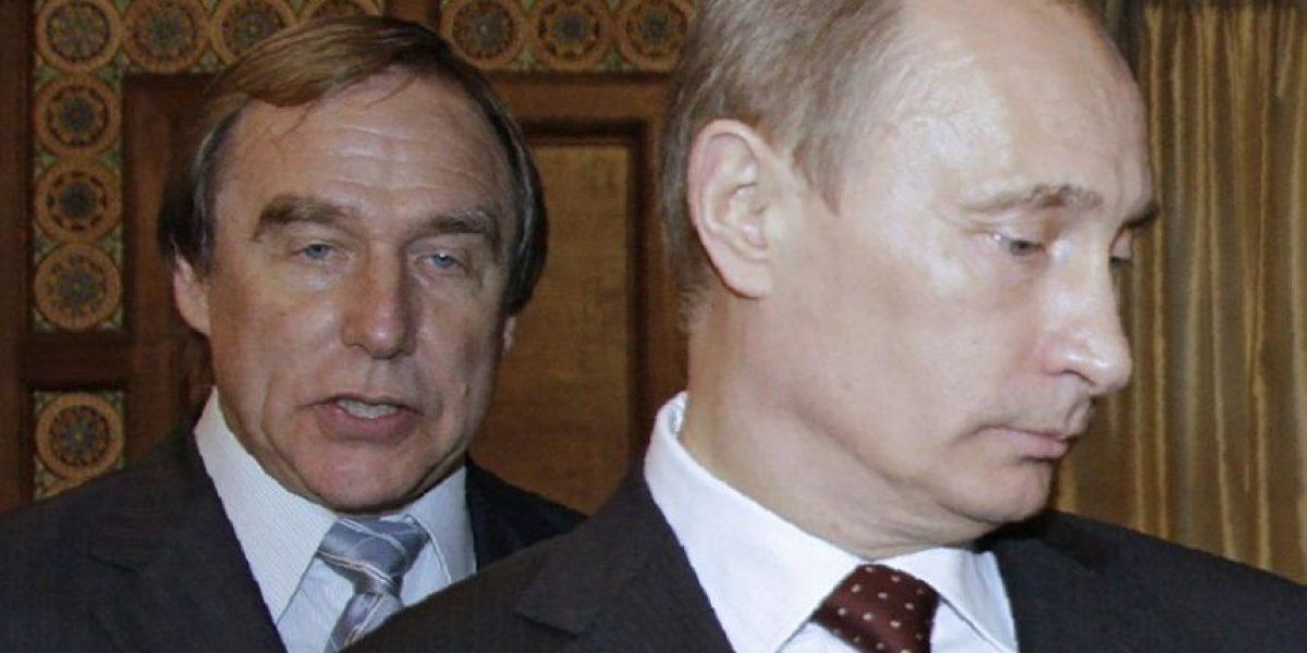 Putin se defiende del caso Panamá Papers y acusa a ex agentes de la CIA