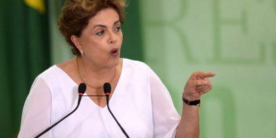 La presidenta de Brasil juega sus últimas cartas en la lucha contra el impeachment