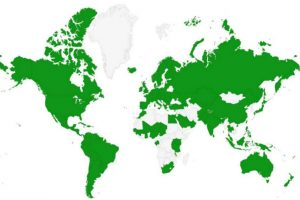 Tiene alianzas con compañías telefónicas alrededor del mundo. Foto:ChatSim. Imagen Por: