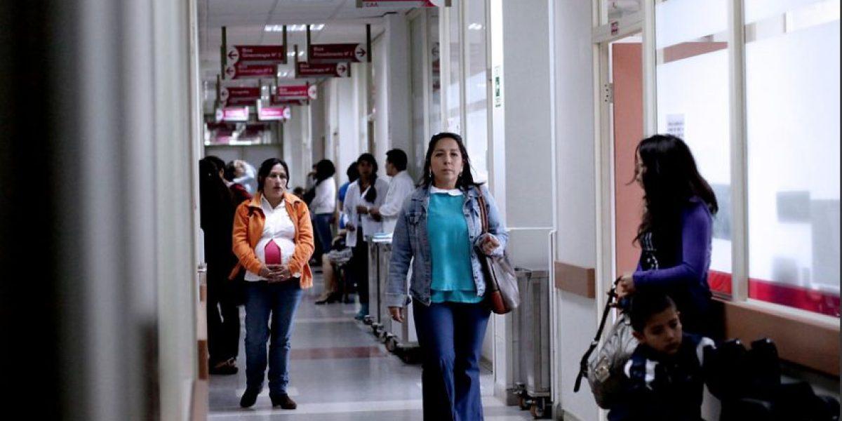 Ley Ricarte Soto: 62 establecimientos de salud entregarán cobertura