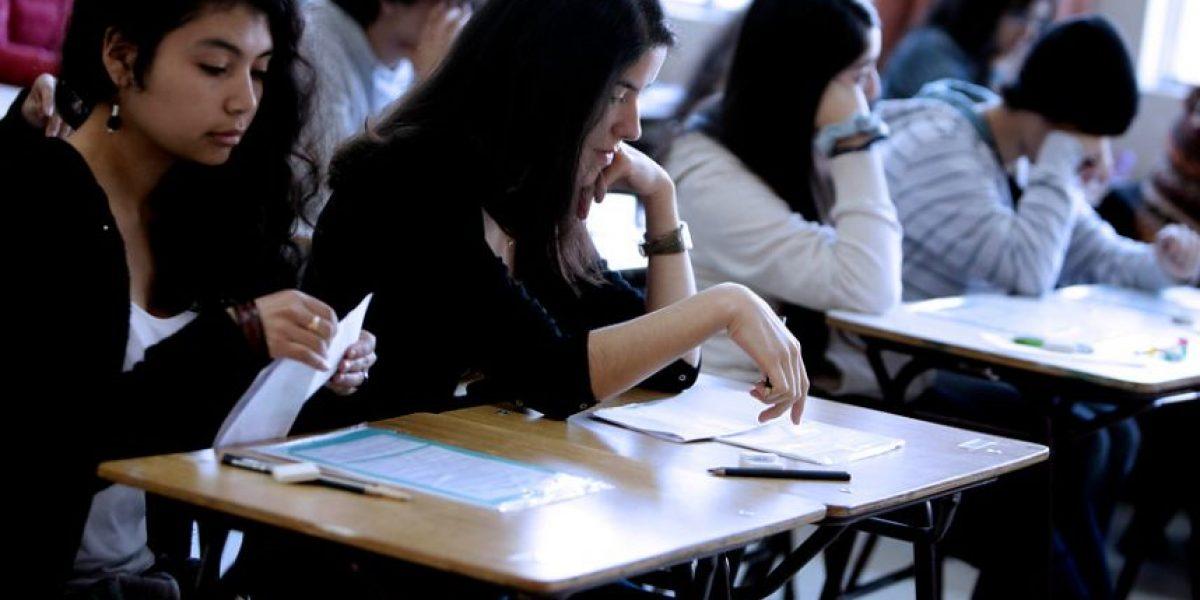 Conoce el calendario del proceso de admisión 2017 para ingreso a universidades