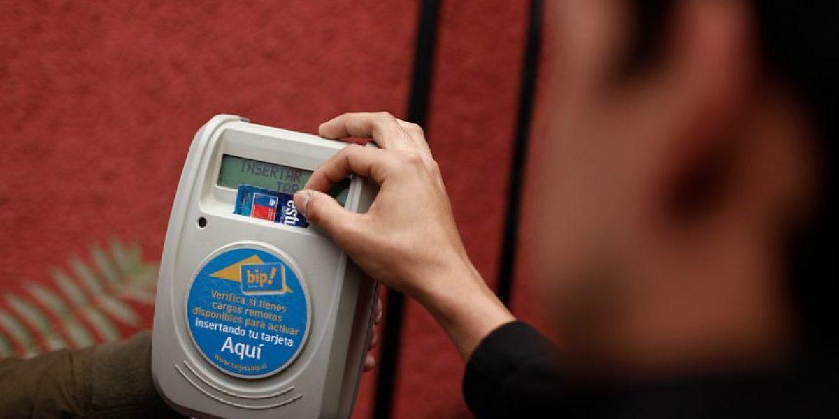 Uso fraudulento de pase escolar llega a casi US$ 7 millones al año
