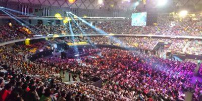 Lado B: así vivimos la final de la Copa Latinoamérica Sur de League of Legends