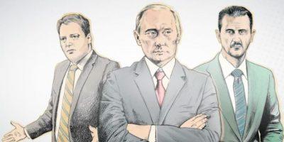 Panamá Papers:  los principales líderes políticos salpicados por el escándalo