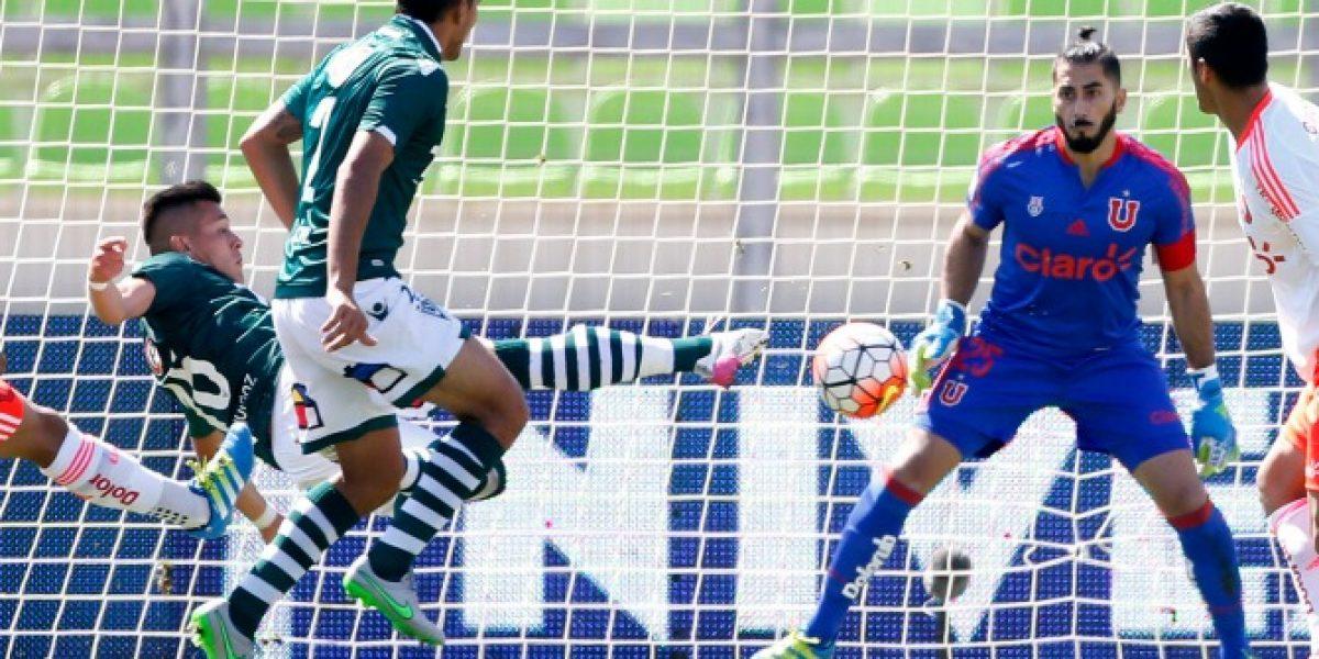 Carlos Muñoz le respondió a Herrera: