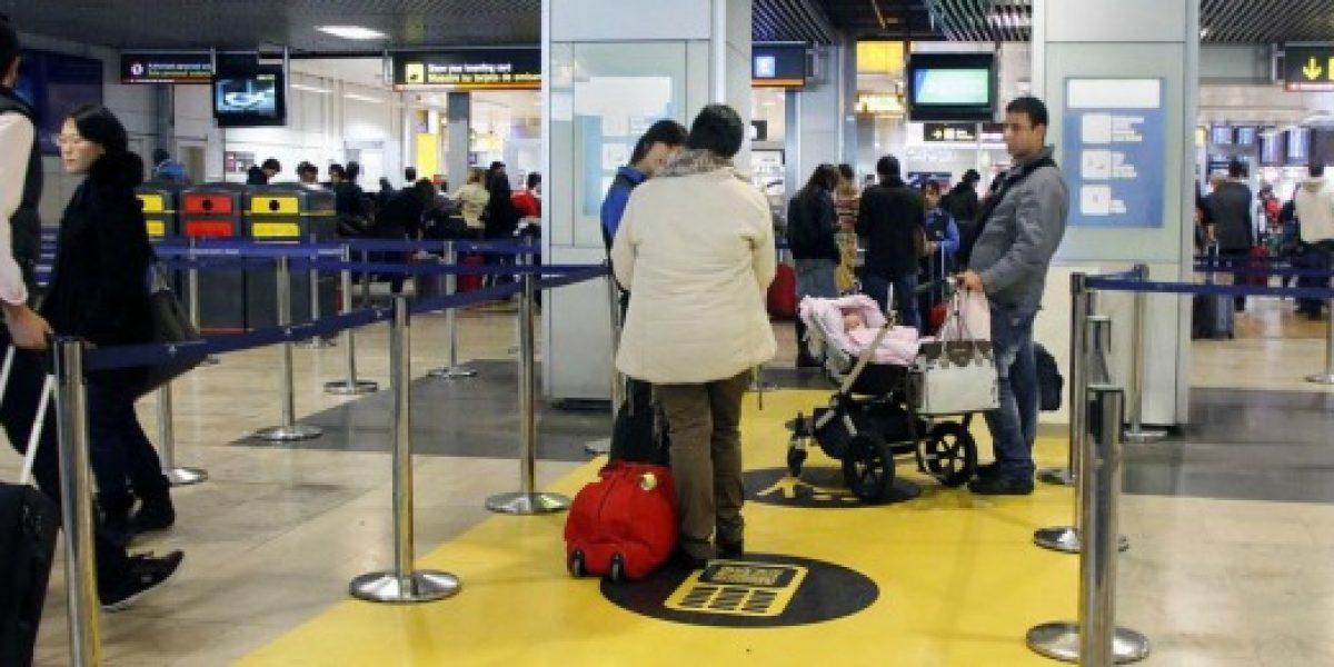 Mala gestión de espacio aéreo costará 245.000 millones euros a Europa hasta 2035