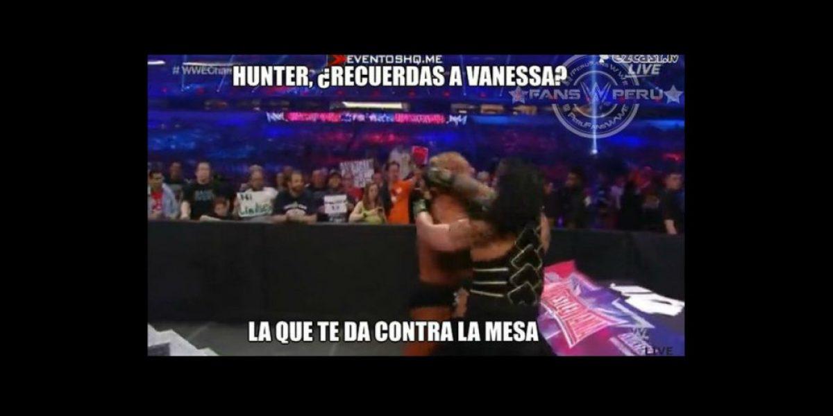 WWE: Los memes más graciosos de Wrestlemania 32