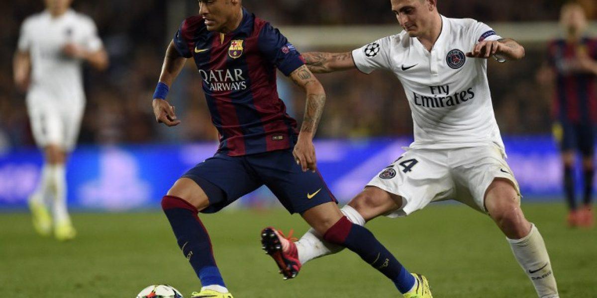 ¿Locura o realidad? PSG pagaría 193 millones de euros por Neymar