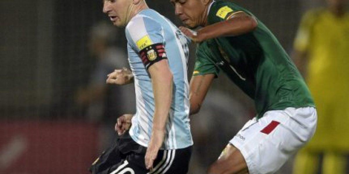 Familia de Messi desmiente vinculación en el caso Panama Papers
