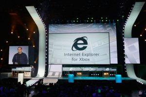En años pasados Net Applications declaró que nadie podría parar a Explorer. Foto:Getty Images. Imagen Por:
