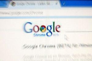Google Chrome es de los navegadores con mejores críticas en la web. Foto:Getty Images. Imagen Por:
