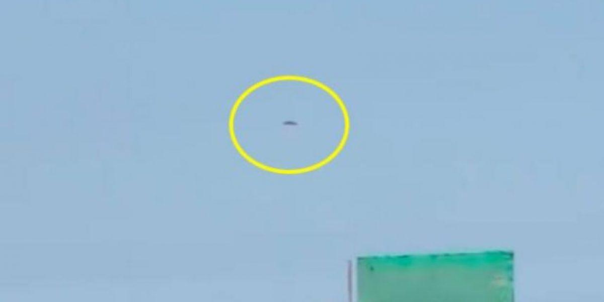 Pilotos relataron en Fidae impactantes testimonios de avistamientos de Ovnis