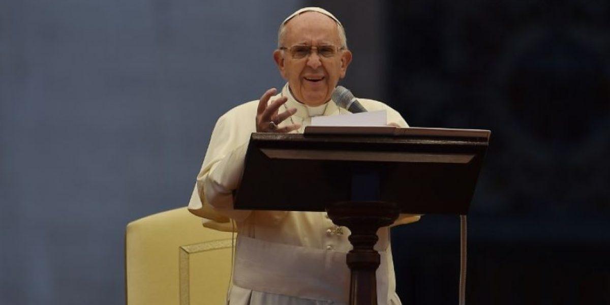 El papa Francisco proyecta una visita a Grecia para apoyar a los refugiados