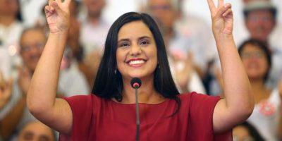 Elecciones presidenciales peruanas: la lucha es por el segundo lugar